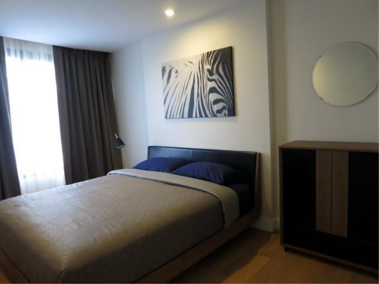 The One Residence Agency's condominium for rent at Collezio Sathorn-Pipat , 1BR , 1BA , 42SQM 3