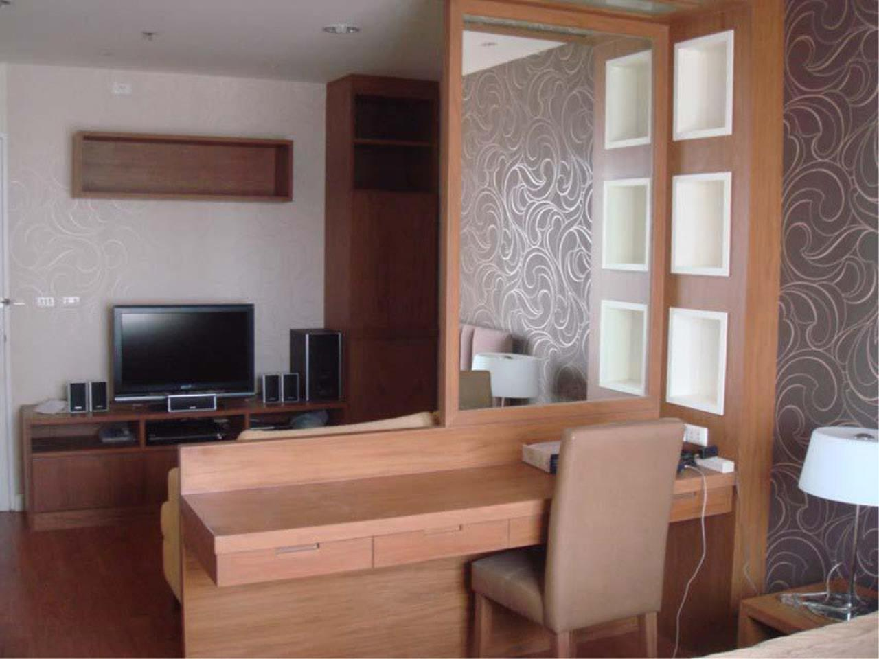The One Residence Agency's condominium for rent at Condo One X Sukhumvit 26 , 0BR , 1BA , 51SQM 6