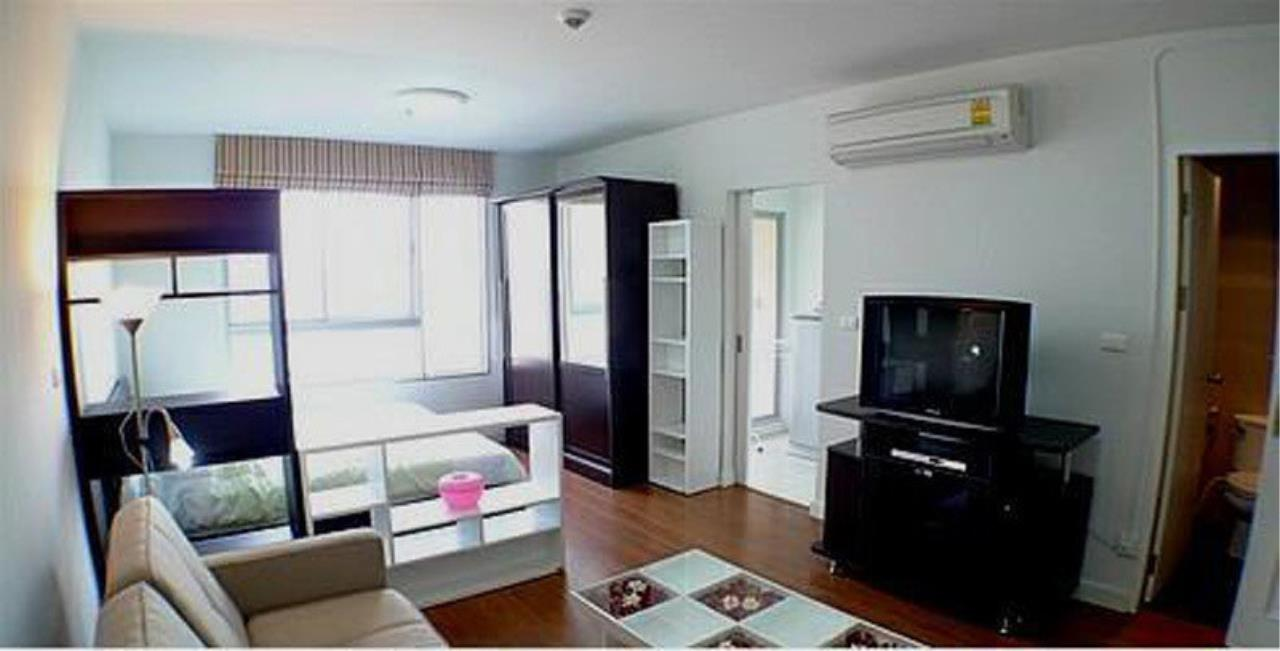 The One Residence Agency's condominium for rent at Condo One X Sukhumvit 26 , 0BR , 1BA , 35SQM 4