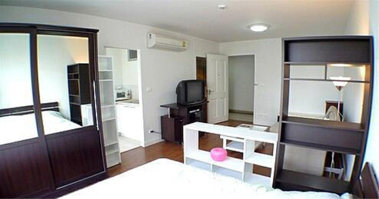 The One Residence Agency's condominium for rent at Condo One X Sukhumvit 26 , 0BR , 1BA , 35SQM 3
