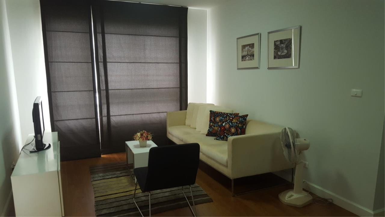 The One Residence Agency's condominium for rent at Condo One X Sukhumvit 26 , 1BR , 1BA , 50SQM 8