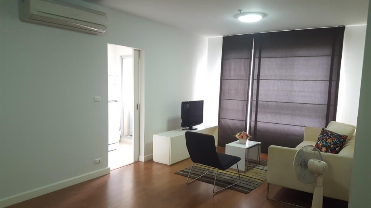 The One Residence Agency's condominium for rent at Condo One X Sukhumvit 26 , 1BR , 1BA , 50SQM 5