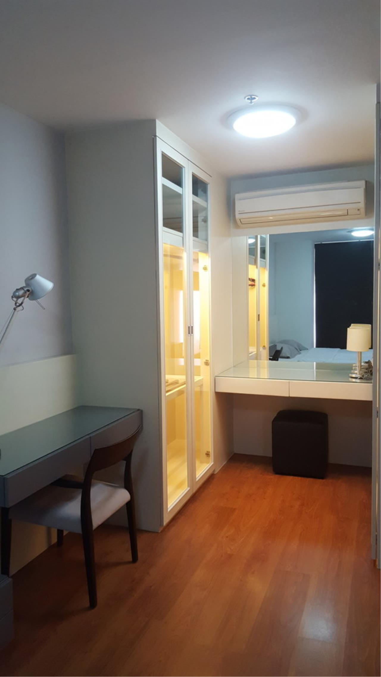 The One Residence Agency's condominium for rent at Condo One X Sukhumvit 26 , 1BR , 1BA , 50SQM 4