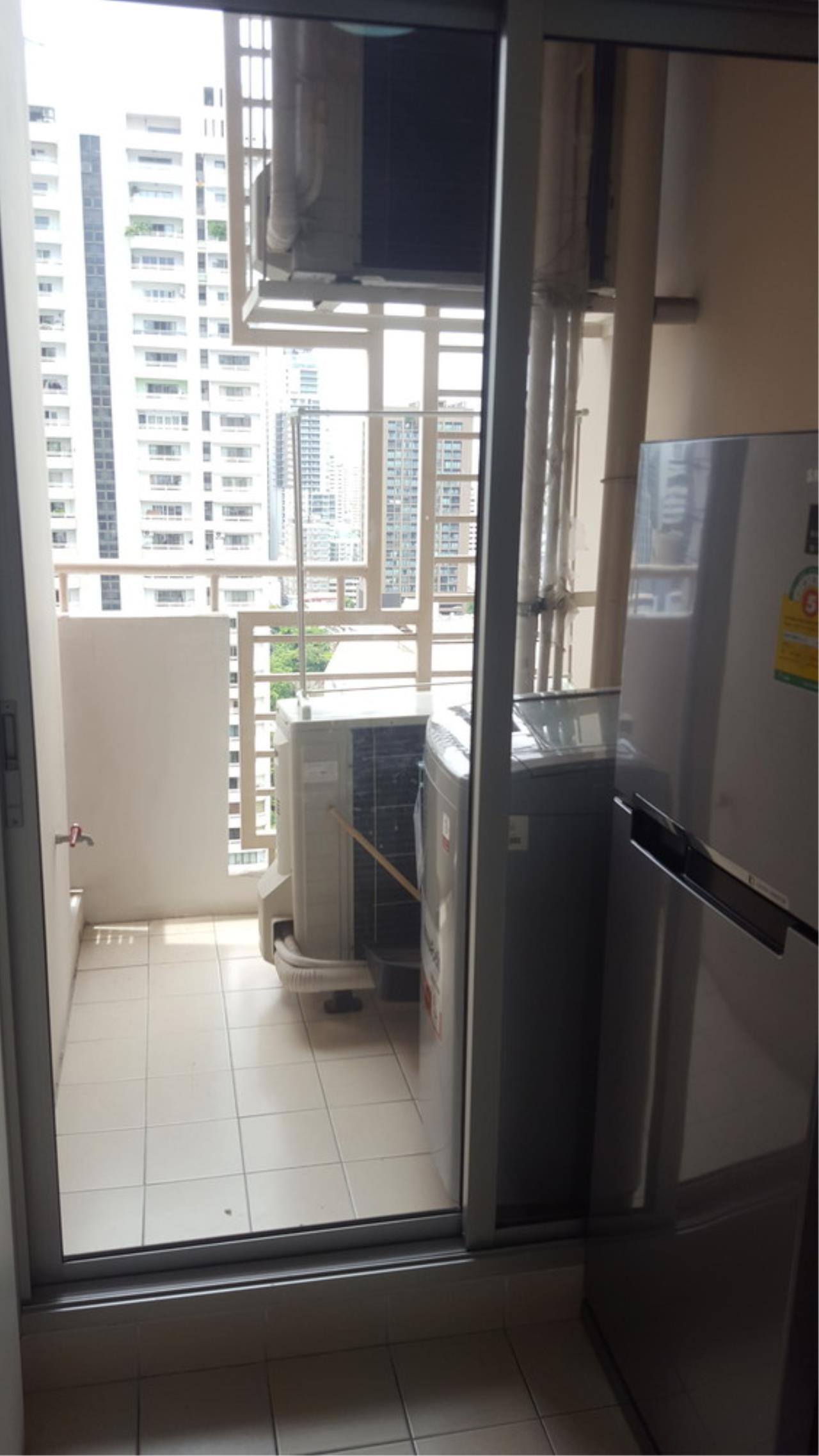 The One Residence Agency's condominium for rent at Condo One X Sukhumvit 26 , 1BR , 1BA , 50SQM 1