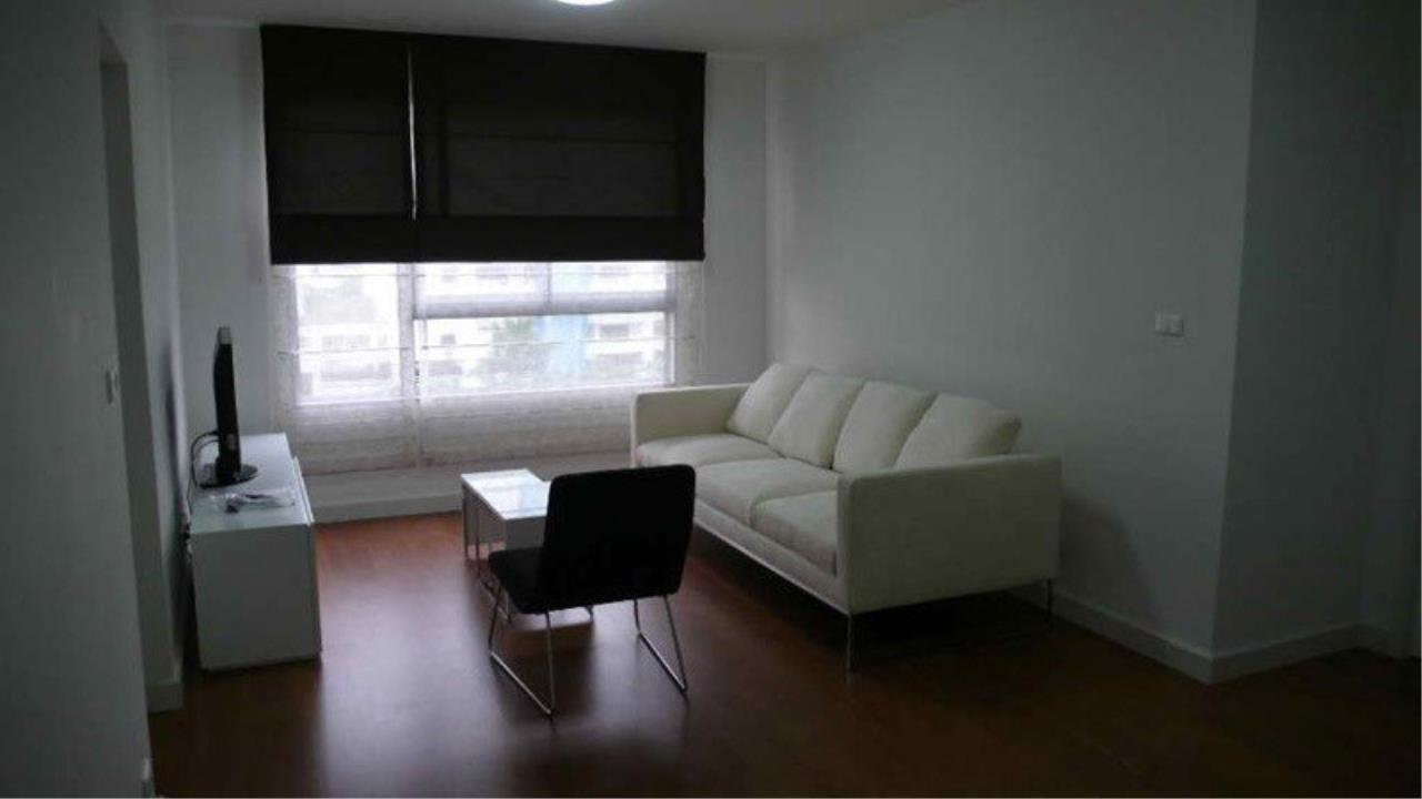The One Residence Agency's condominium for rent at Condo One X Sukhumvit 26 , 1BR , 1BA , 52SQM 4