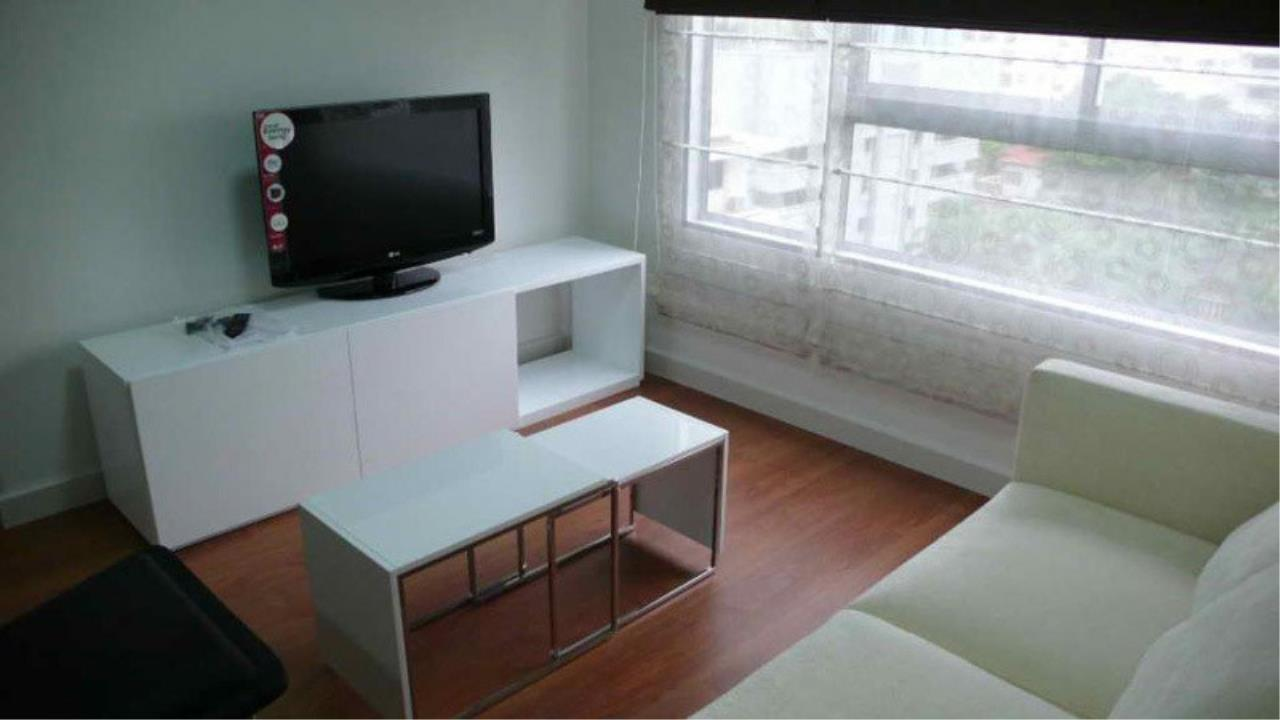 The One Residence Agency's condominium for rent at Condo One X Sukhumvit 26 , 1BR , 1BA , 52SQM 1