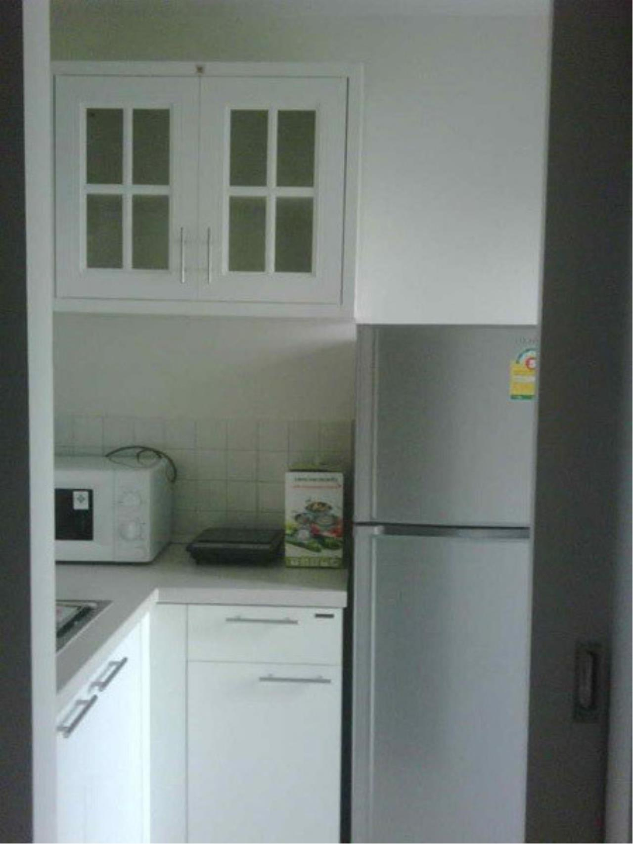 The One Residence Agency's condominium for rent at Condo One X Sukhumvit 26 , 1BR , 1BA , 52SQM 2