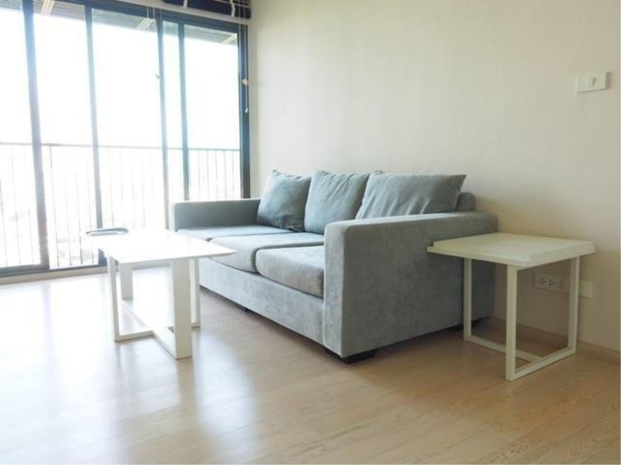 The One Residence Agency's condominium for sale , rent at Noble Solo , 1BR , 1BA , 55SQM 8