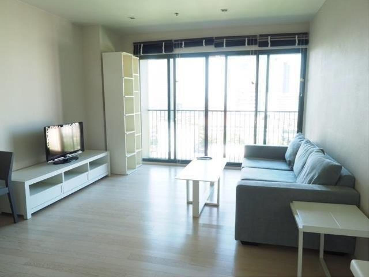The One Residence Agency's condominium for sale , rent at Noble Solo , 1BR , 1BA , 55SQM 6