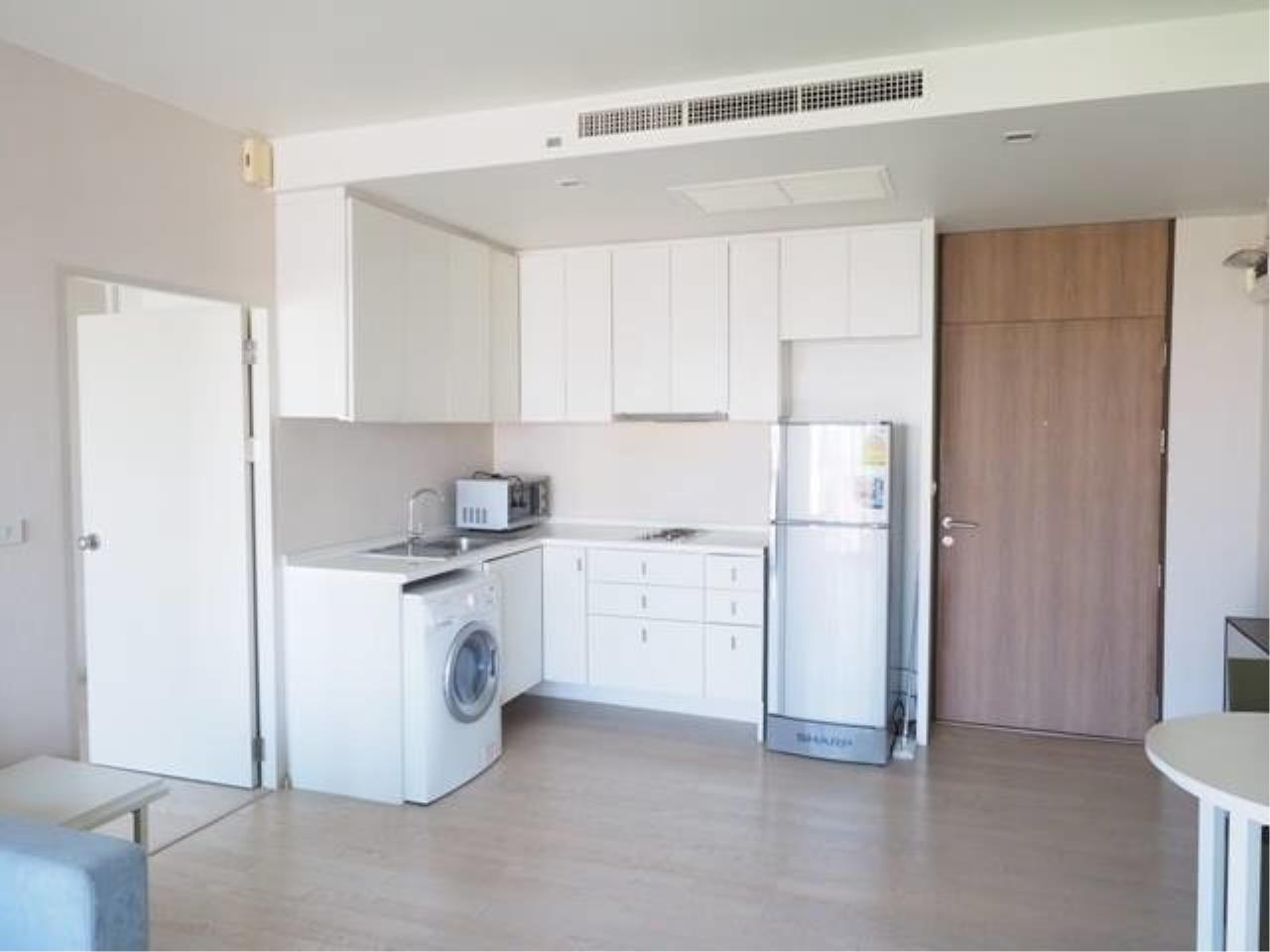 The One Residence Agency's condominium for sale , rent at Noble Solo , 1BR , 1BA , 55SQM 1