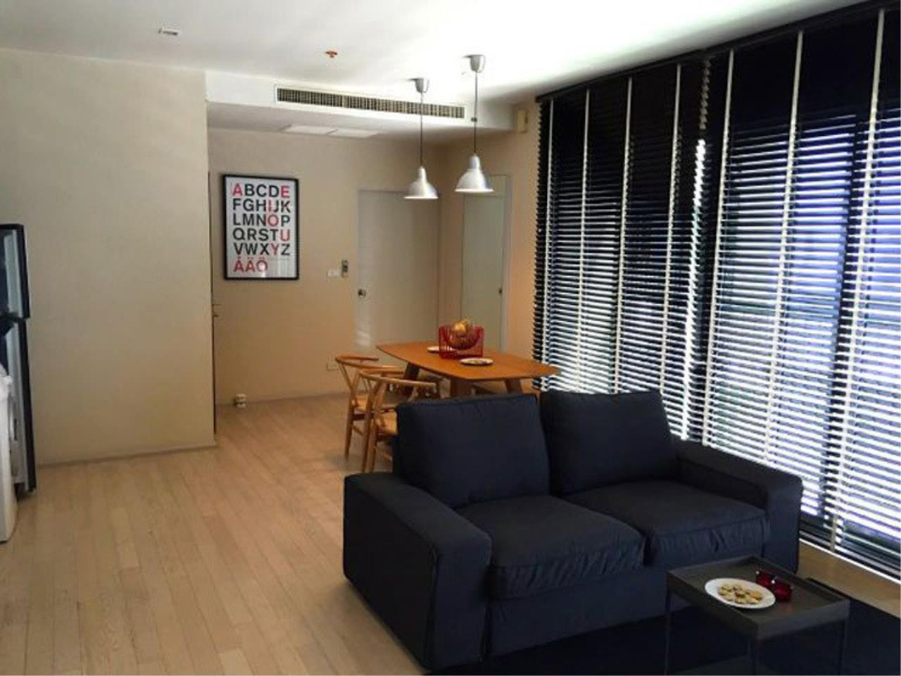 The One Residence Agency's condominium for sale , rent at Noble Solo , 2BR , 2BA , 80SQM 7