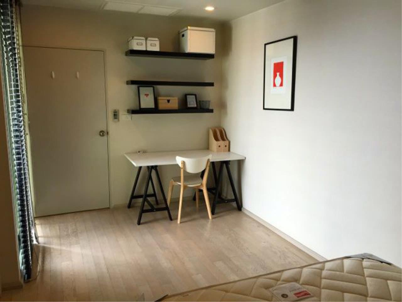 The One Residence Agency's condominium for sale , rent at Noble Solo , 2BR , 2BA , 80SQM 5