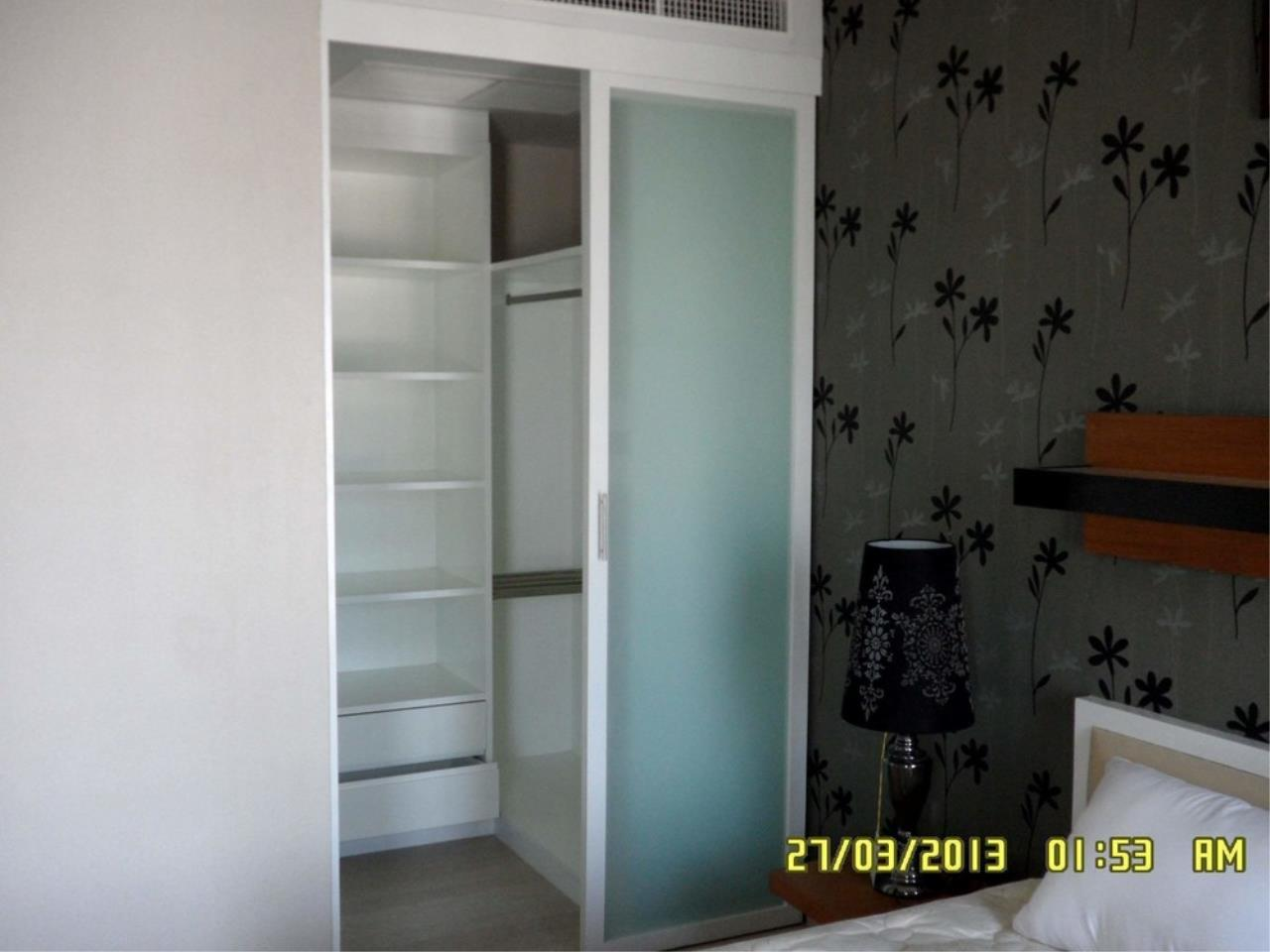 The One Residence Agency's condominium for sale , rent at Noble Solo , 1BR , 1BA , 55SQM 2