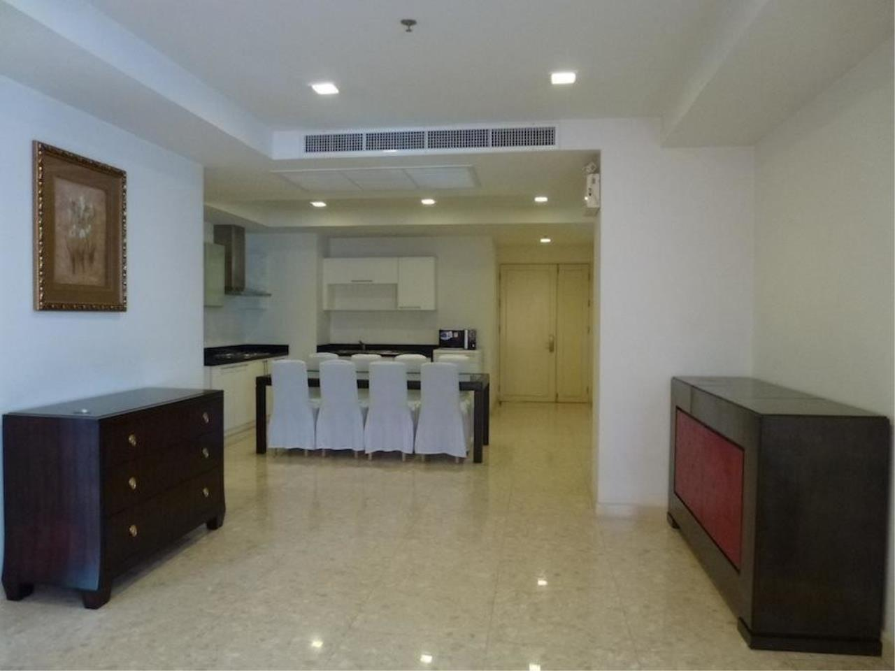 The One Residence Agency's condominium for rent at Nusasiri Grand , 2BR , 3BA , 130SQM 3