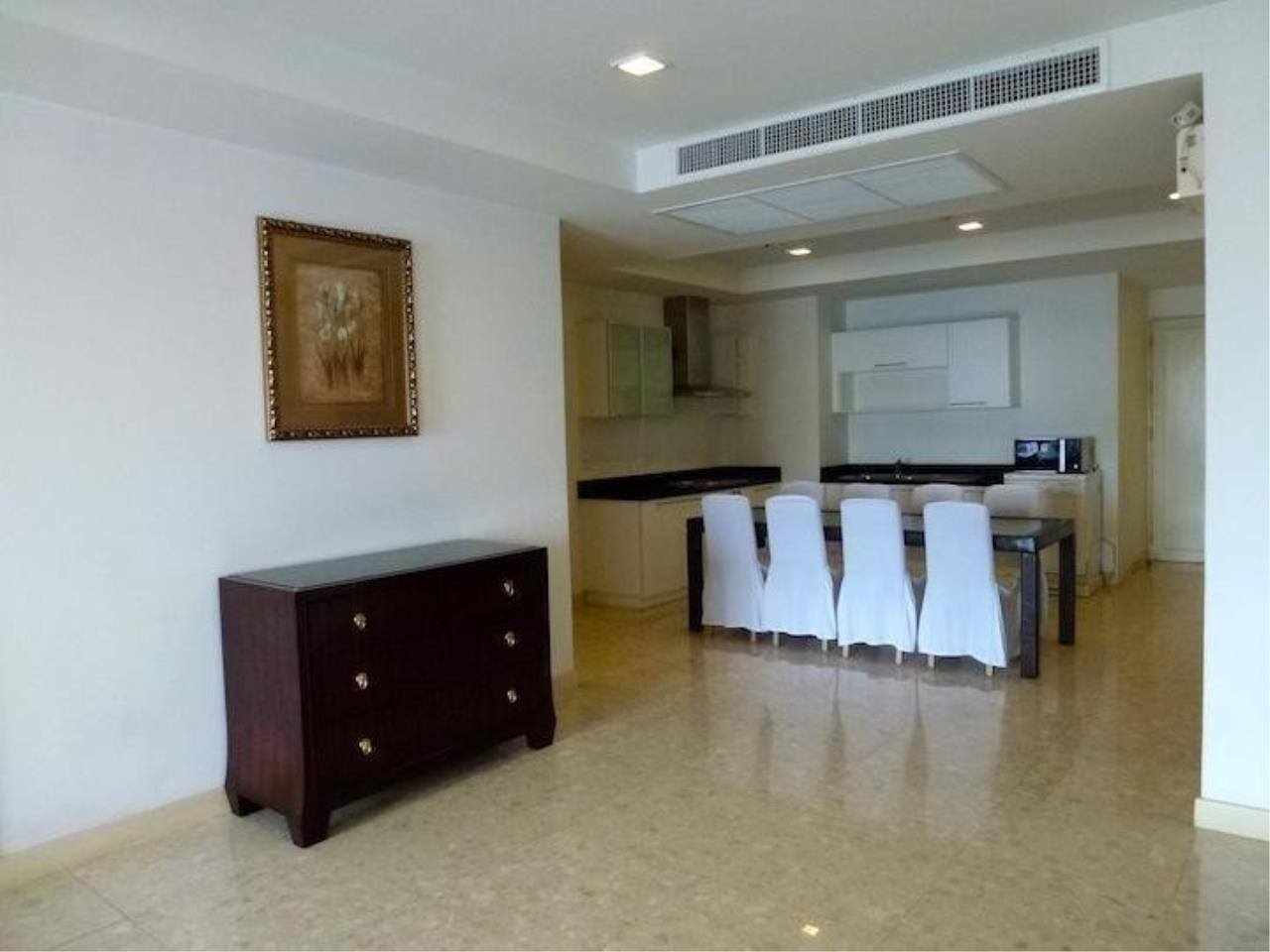 The One Residence Agency's condominium for rent at Nusasiri Grand , 2BR , 3BA , 130SQM 1