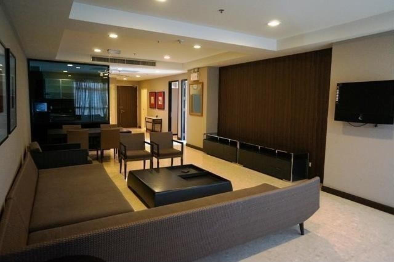 The One Residence Agency's condominium for rent at Nusasiri Grand , 3BR , 3BA , 156SQM 4