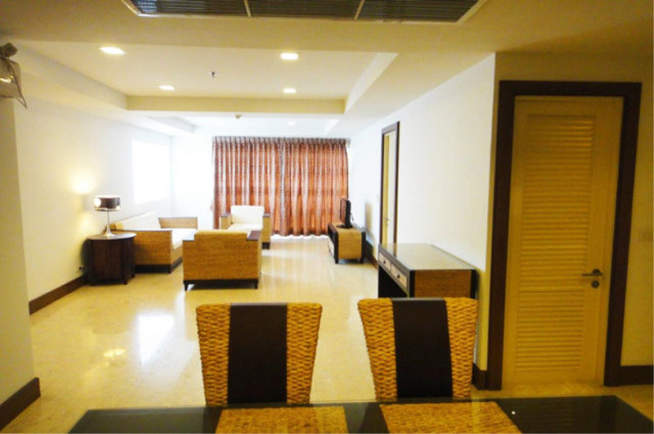 The One Residence Agency's condominium for rent at Nusasiri Grand , 2BR , 2BA , 126SQM 4