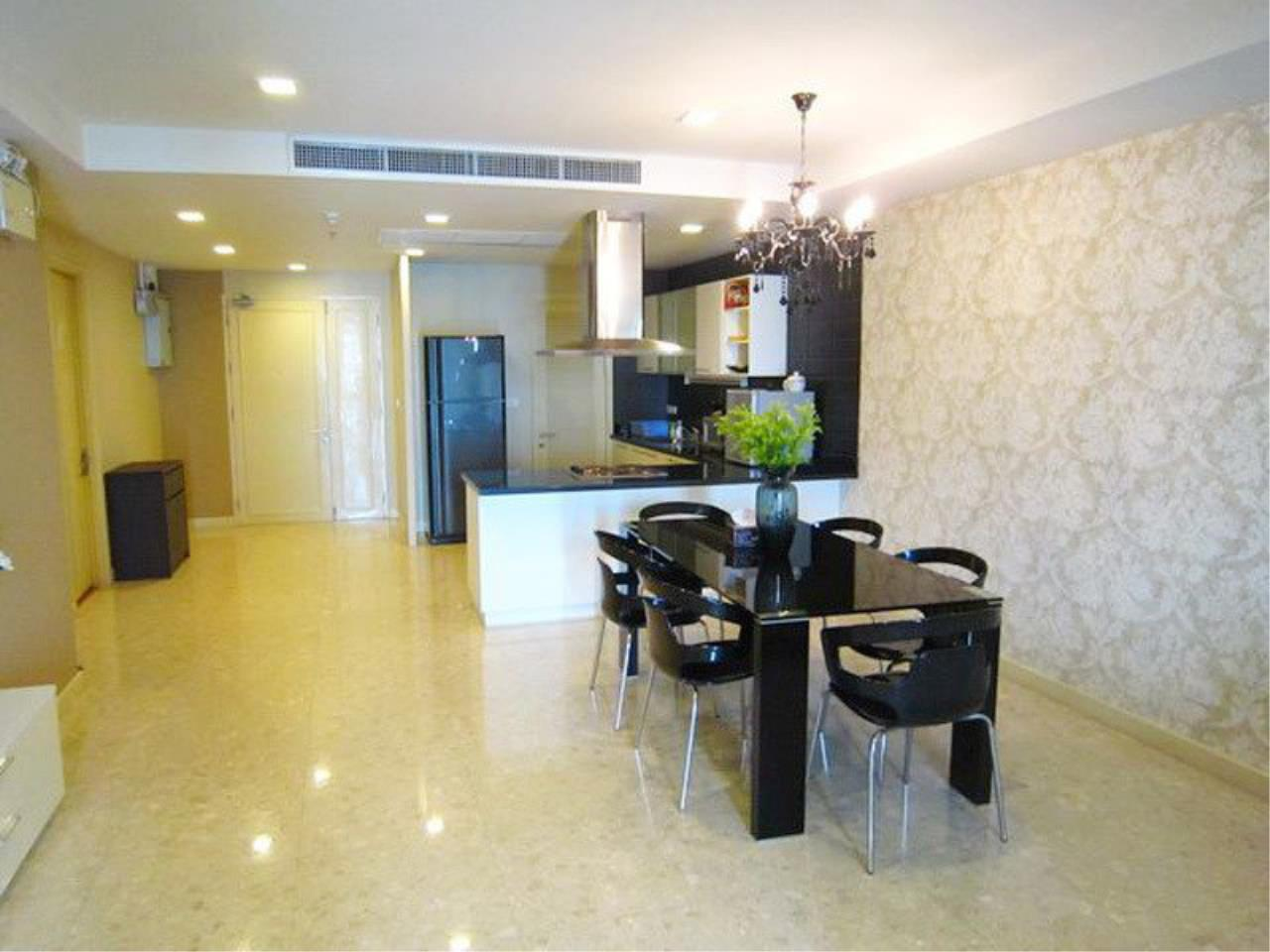 The One Residence Agency's condominium for rent at Nusasiri Grand , 3BR , 3BA , 140SQM 8