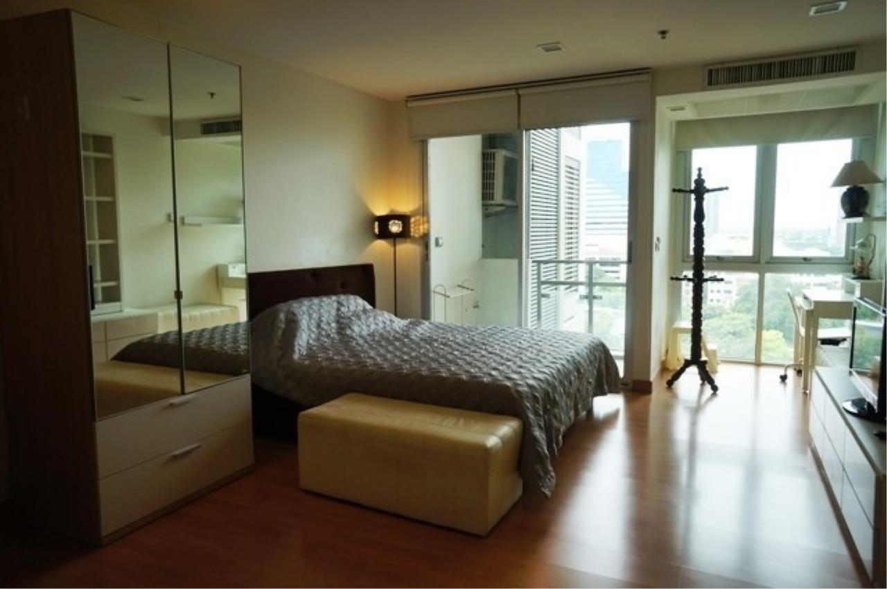 The One Residence Agency's condominium for rent at Nusasiri Grand , 0BR , 1BA , 40SQM 4