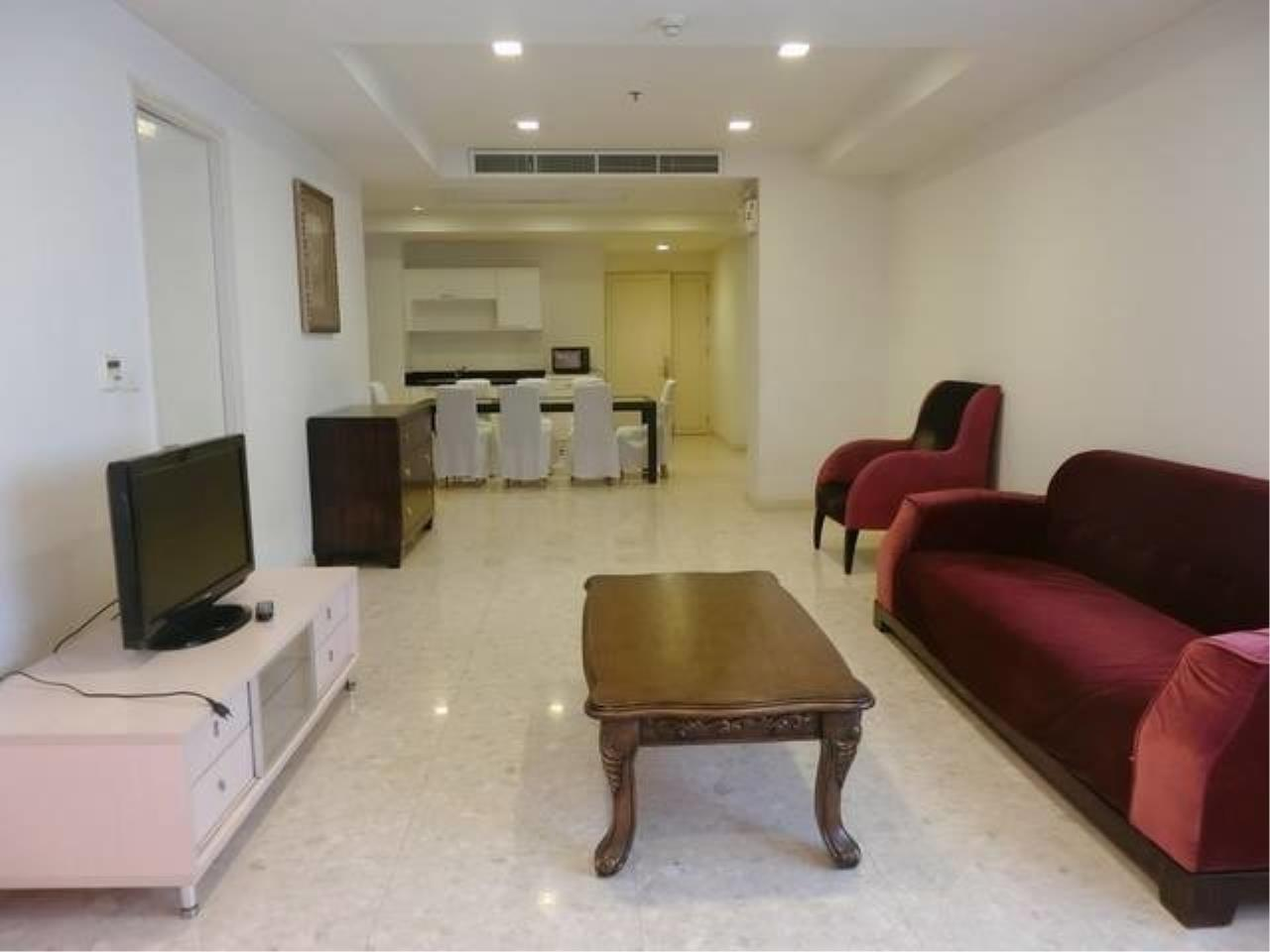 The One Residence Agency's condominium for rent at Nusasiri Grand , 1BR , 1BA , 125SQM 8
