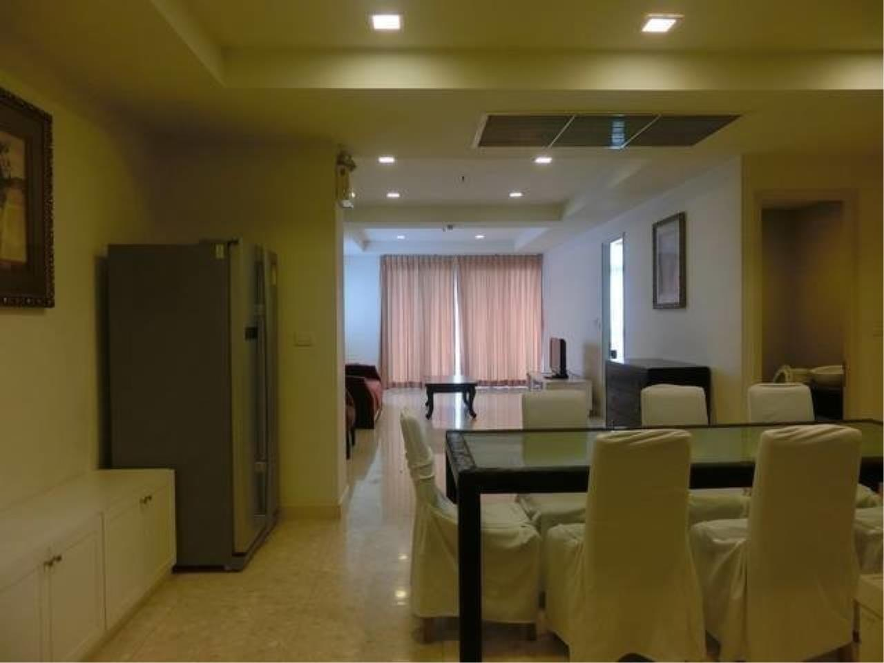The One Residence Agency's condominium for rent at Nusasiri Grand , 1BR , 1BA , 125SQM 7