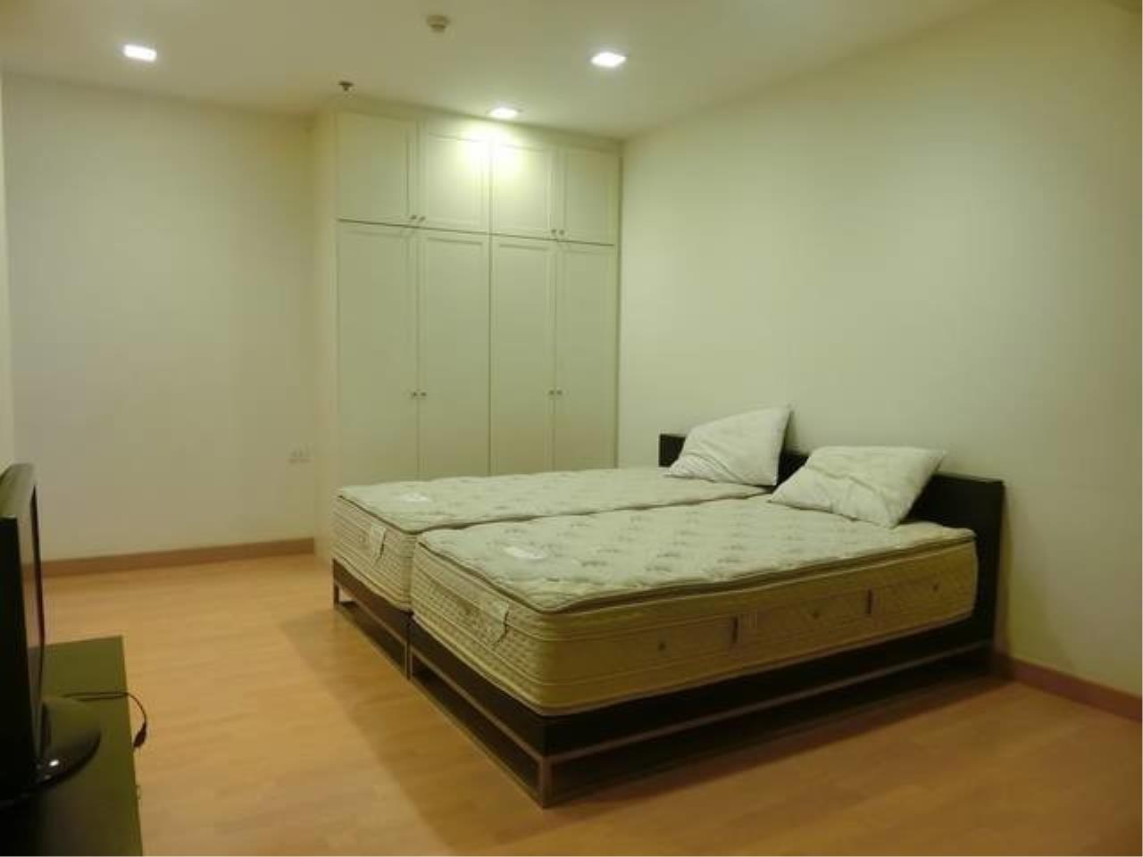 The One Residence Agency's condominium for rent at Nusasiri Grand , 1BR , 1BA , 125SQM 2