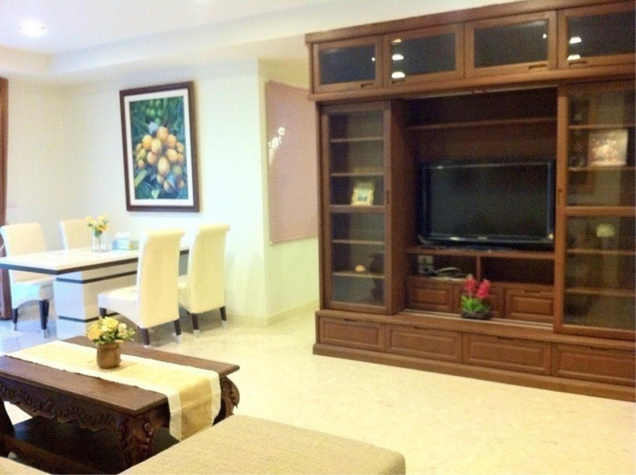The One Residence Agency's condominium for rent at Nusasiri Grand , 3BR , 2BA , 136SQM 3