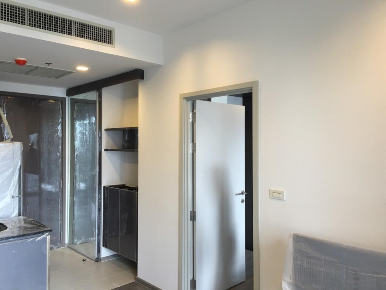 The One Residence Agency's condominium for rent at Nye by Sansiri , 1BR , 1BA , 26SQM 3