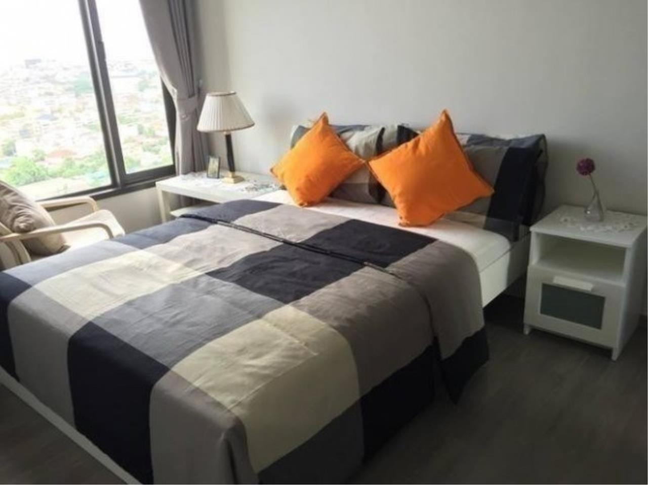 The One Residence Agency's condominium for rent at Nye by Sansiri , 1BR , 1BA , 37SQM 3