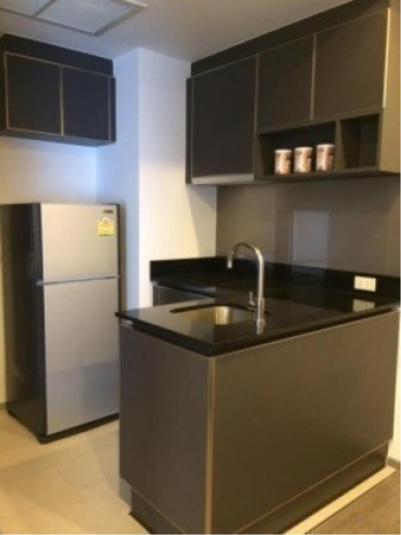 The One Residence Agency's condominium for rent at Nye by Sansiri , 1BR , 1BA , 32SQM 3