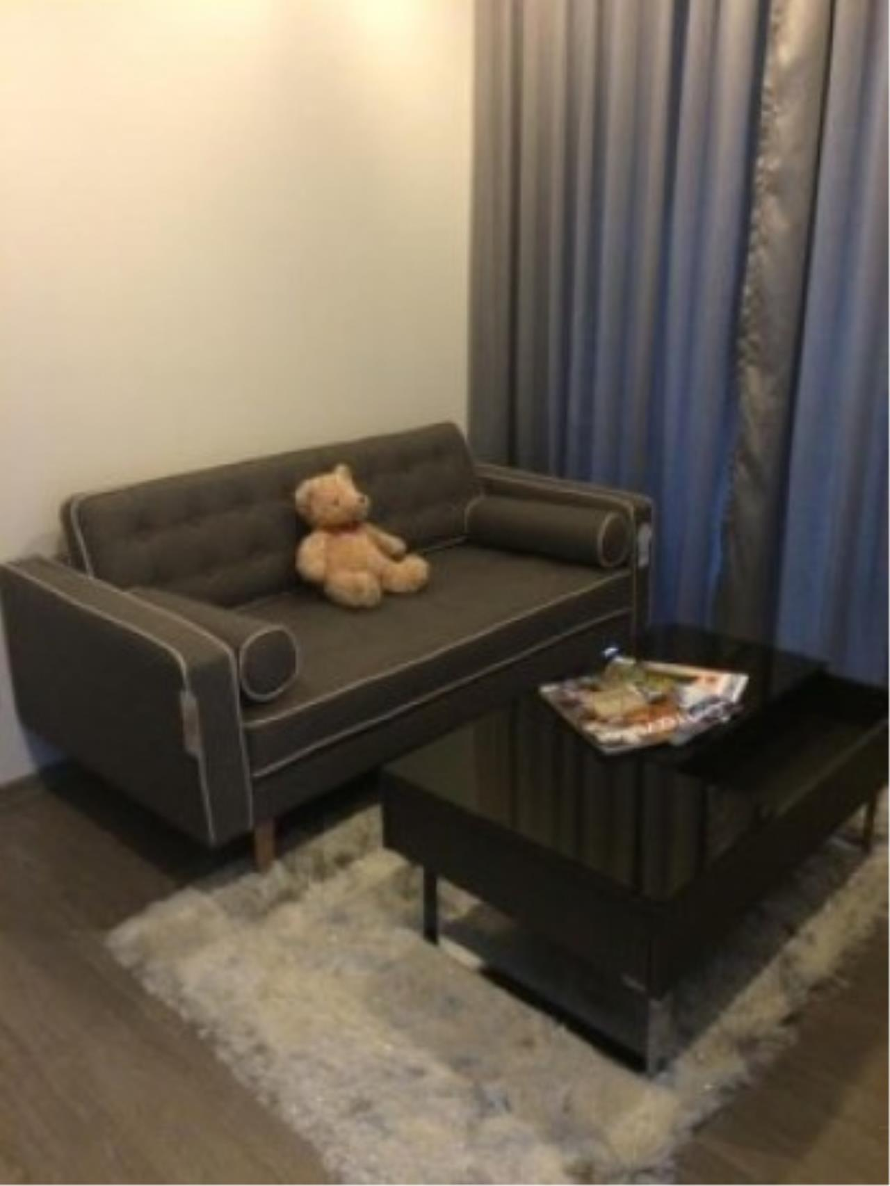 The One Residence Agency's condominium for rent at Nye by Sansiri , 1BR , 1BA , 32SQM 4