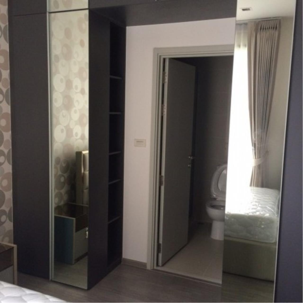 The One Residence Agency's condominium for rent at Nye by Sansiri , 1BR , 1BA , 31SQM 2