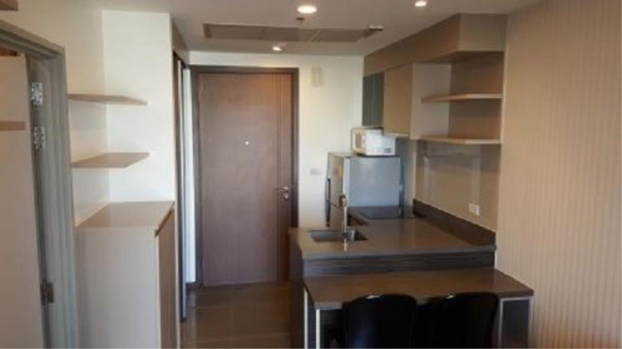 The One Residence Agency's condominium for rent at Onyx Phaholyothin , 1BR , 1BA , 31SQM 1