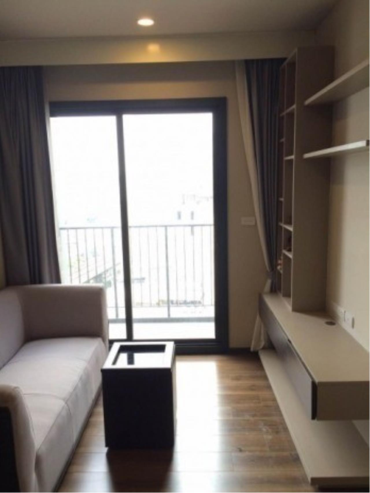 The One Residence Agency's condominium for rent at Onyx Phaholyothin , 1BR , 1BA , 31SQM 4