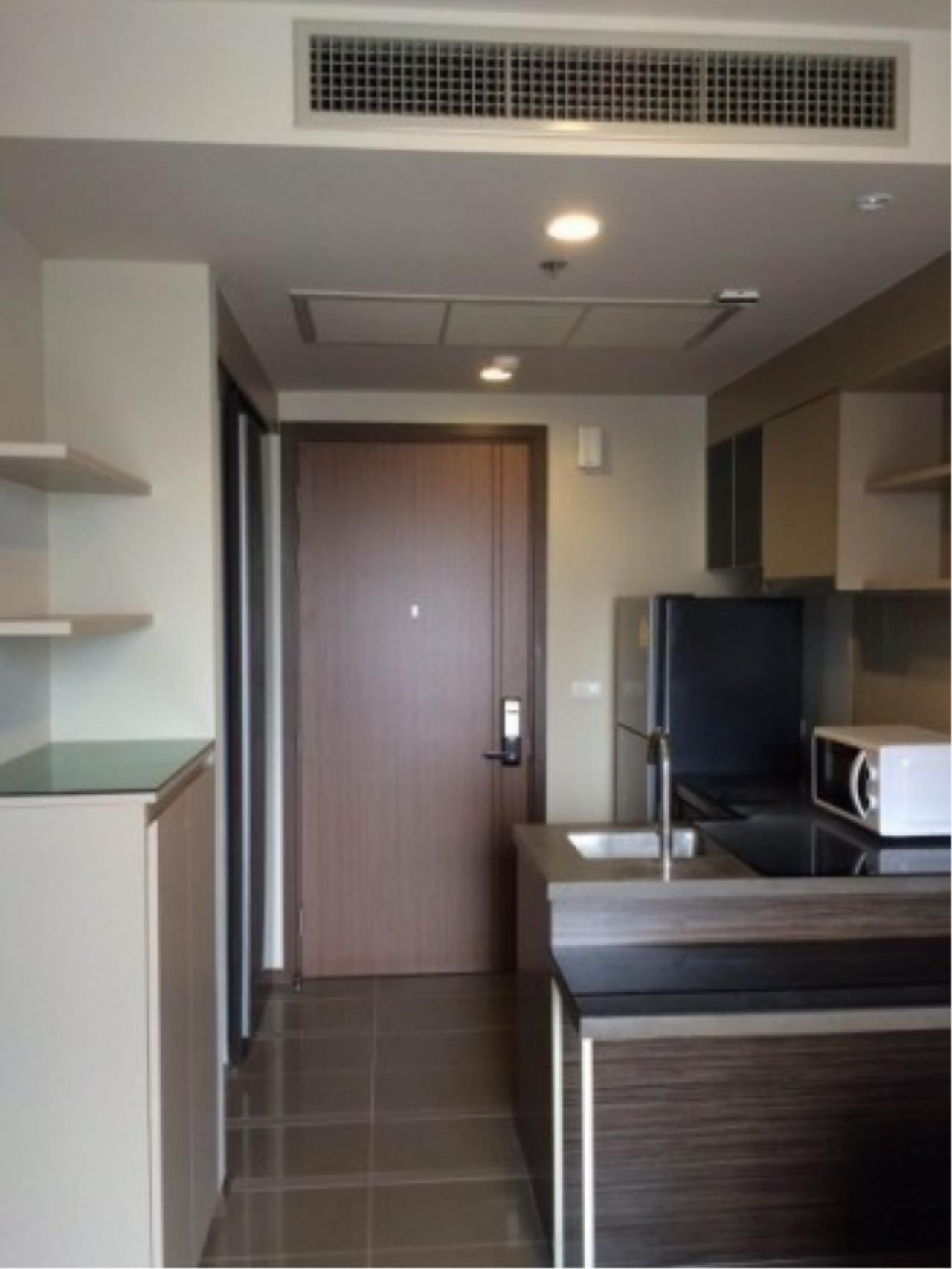 The One Residence Agency's condominium for rent at Onyx Phaholyothin , 1BR , 1BA , 31SQM 3