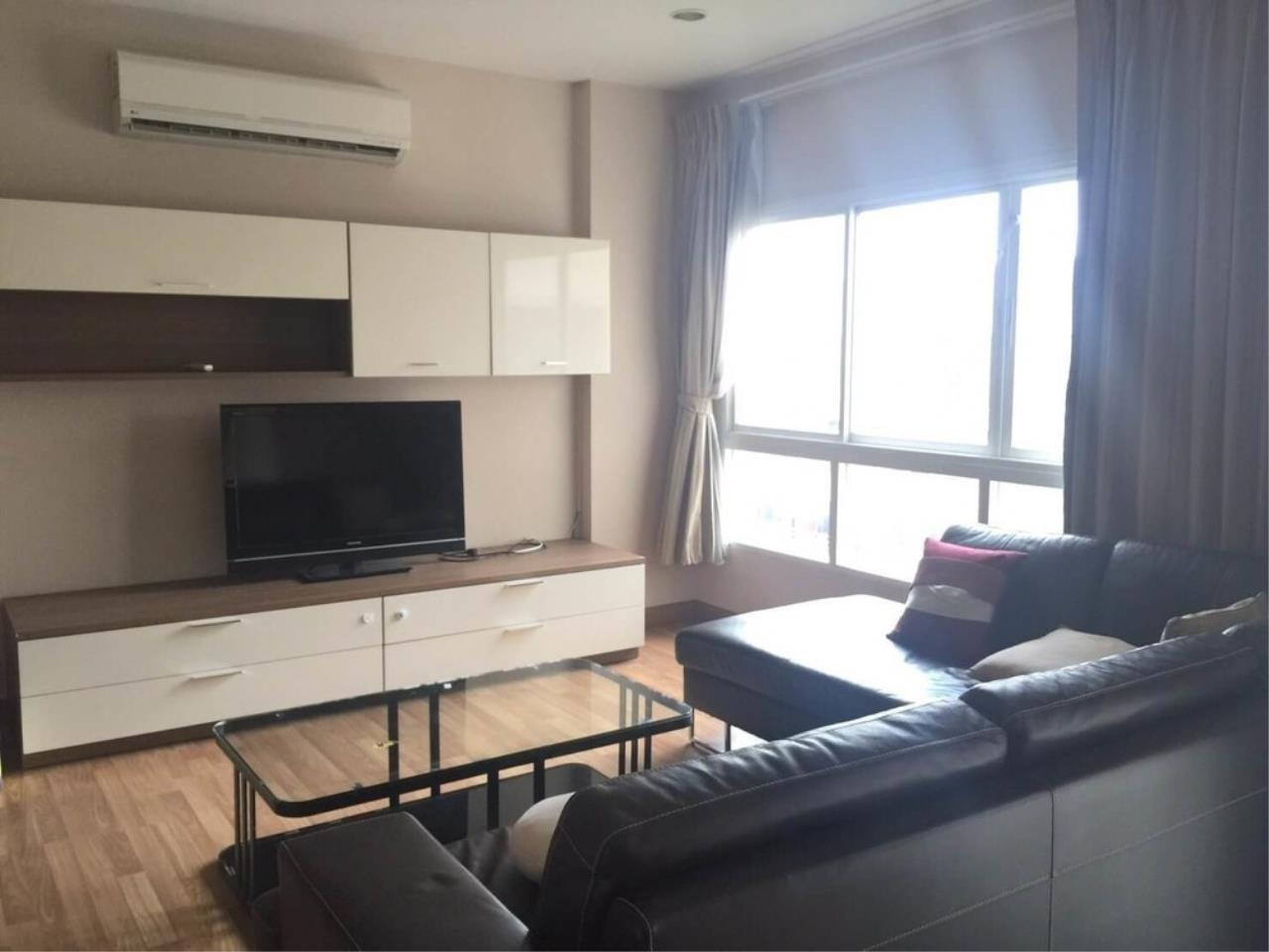 The One Residence Agency's condominium for rent at PG Rama IX , 1BR , 1BA , 70SQM 6