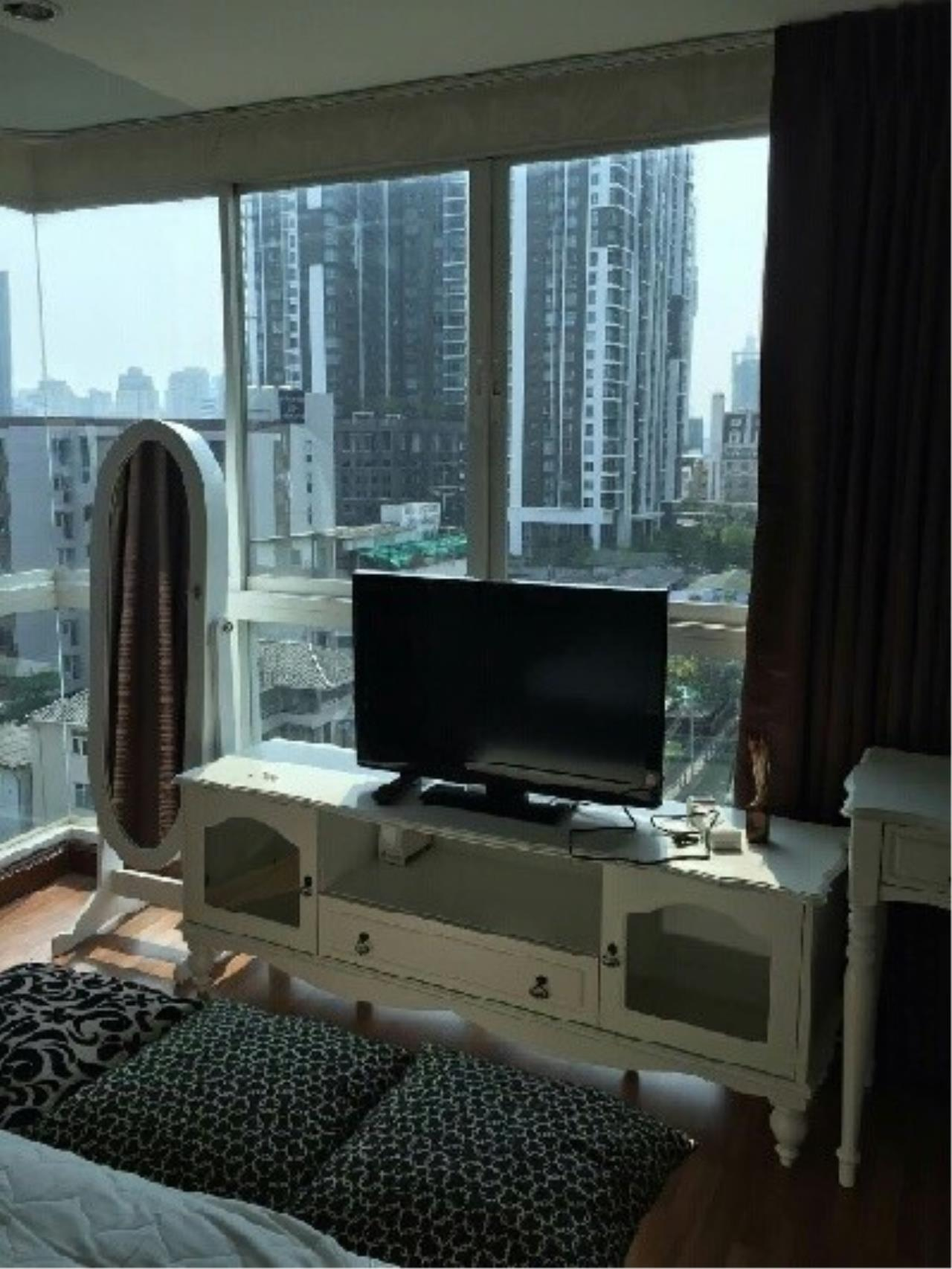 The One Residence Agency's condominium for rent at PG Rama IX , 2BR , 2BA , 81SQM 2