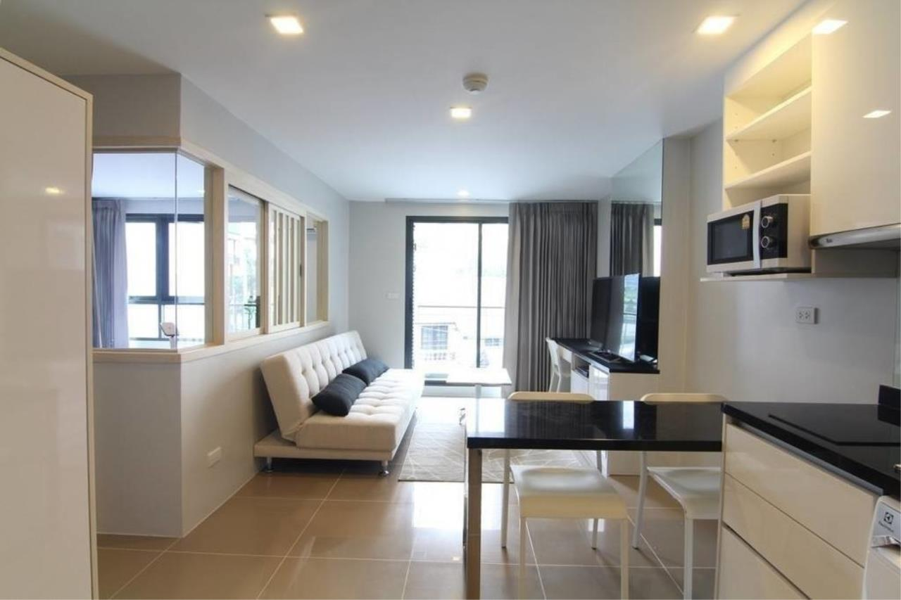 The One Residence Agency's condominium for Sale at Mirage Sukhumvit 27 , 1BR , 1BA , 45.55SQM 2