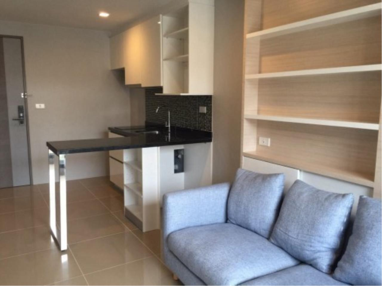 The One Residence Agency's condominium for Sale at Mirage Sukhumvit 27 , 1BR , 1BA , 35SQM 3