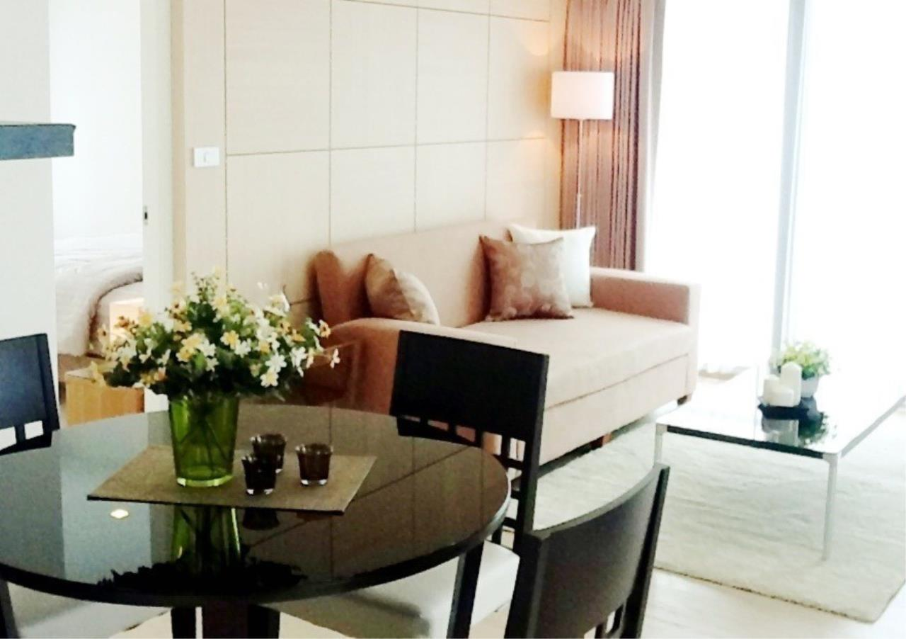 The One Residence Agency's condominium for Sale at Noble Remix , 1BR , 1BA , 63SQM 5