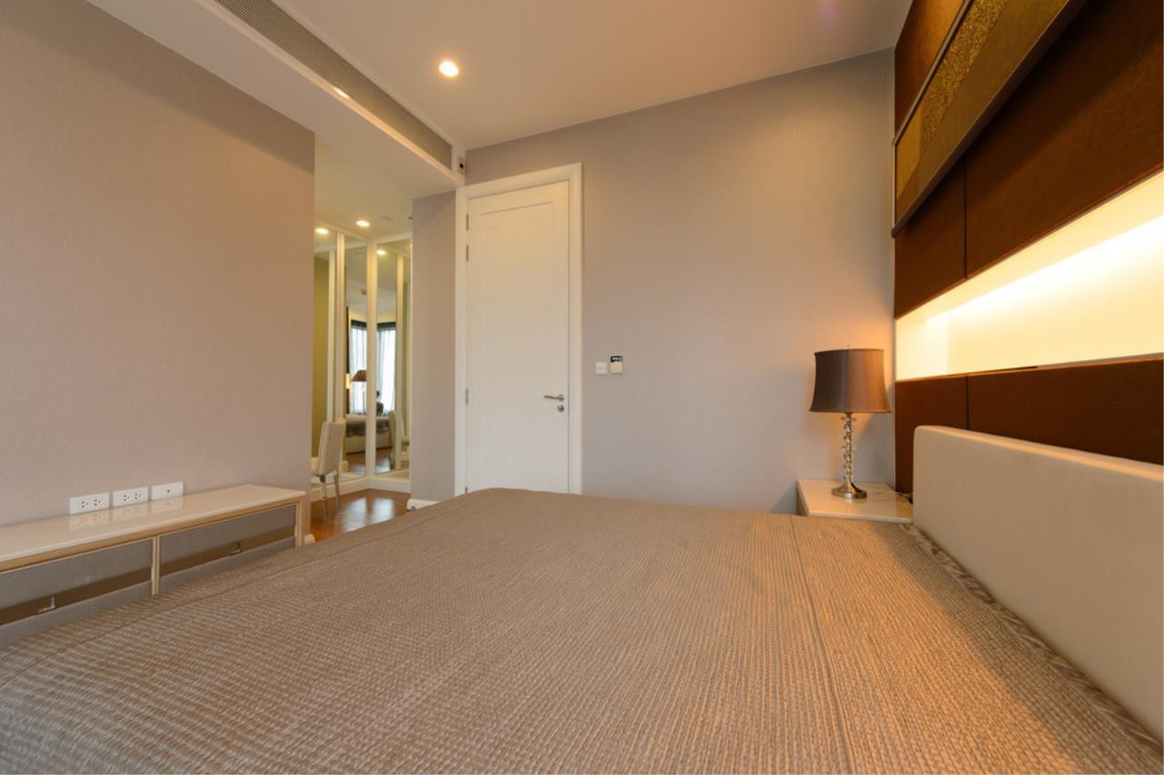 The One Residence Agency's condominium for Sale at Q Langsuan , 2BR , 2BA , 94SQM 4