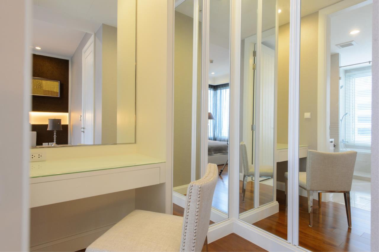 The One Residence Agency's condominium for Sale at Q Langsuan , 2BR , 2BA , 94SQM 8