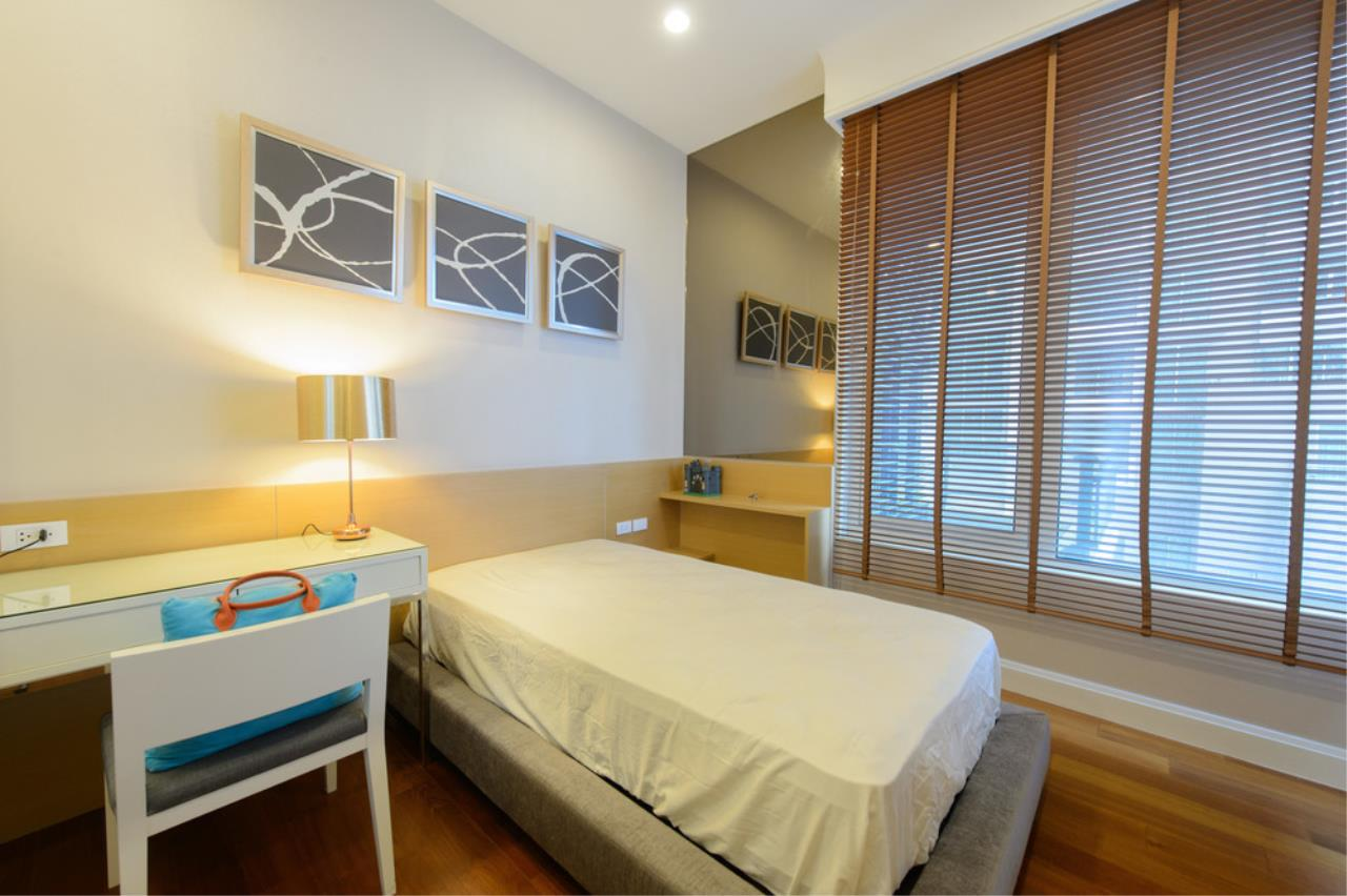 The One Residence Agency's condominium for Sale at Q Langsuan , 2BR , 2BA , 94SQM 2