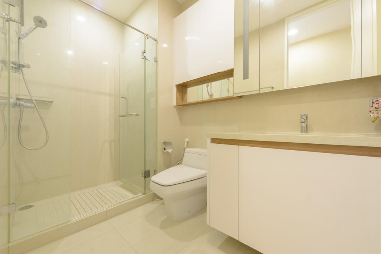 The One Residence Agency's condominium for Sale at Q Langsuan , 2BR , 2BA , 94SQM 9