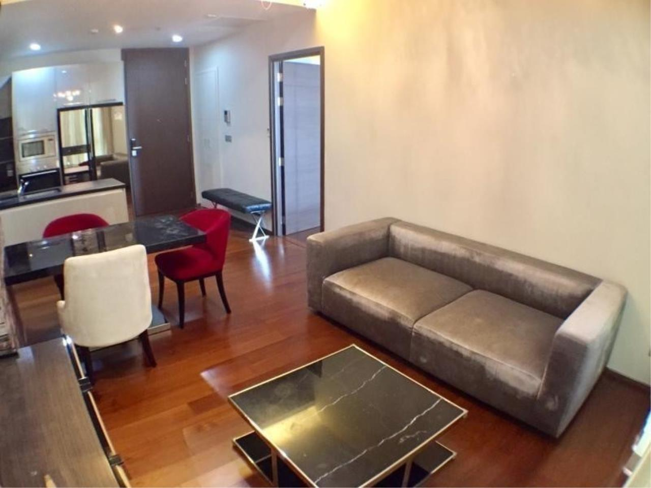 The One Residence Agency's condominium for Sale at Quattro by Sansiri , 3BR , 3BA , 105SQM 5