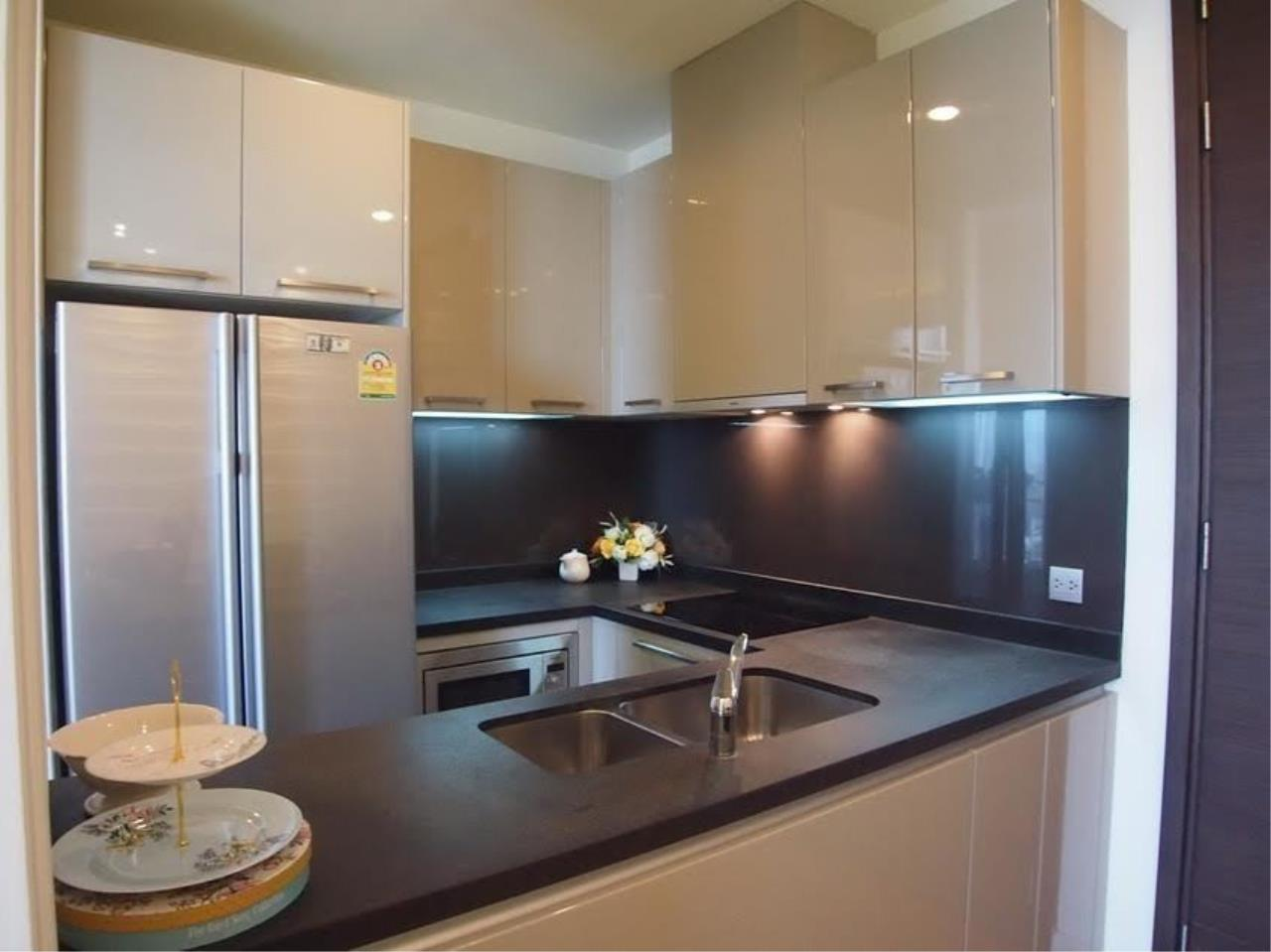 The One Residence Agency's condominium for Sale at Quattro by Sansiri , 2BR , 2BA , 82.57SQM 5