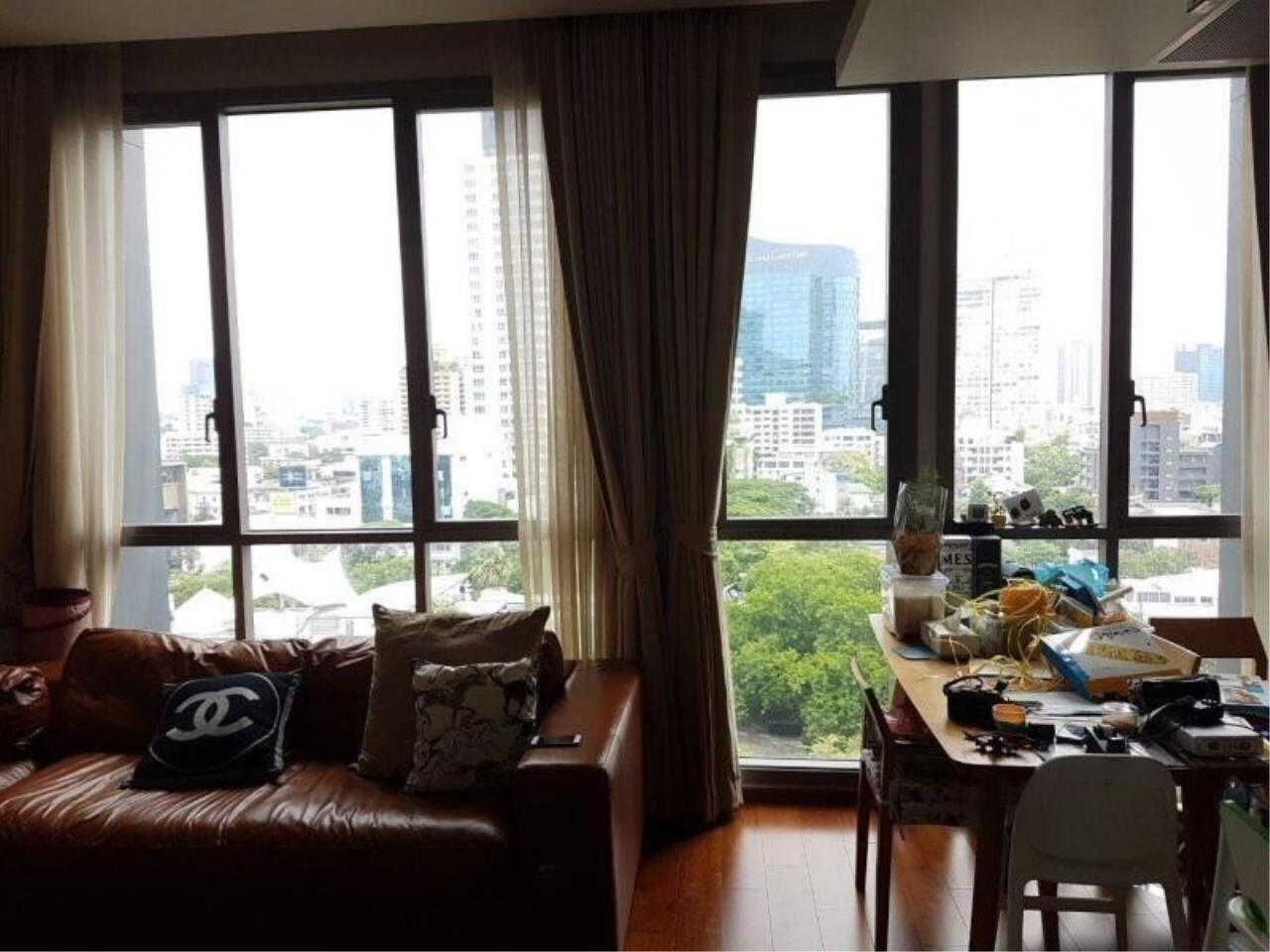 The One Residence Agency's condominium for Sale at Quattro by Sansiri , 2BR , 2BA , 85.5SQM 4