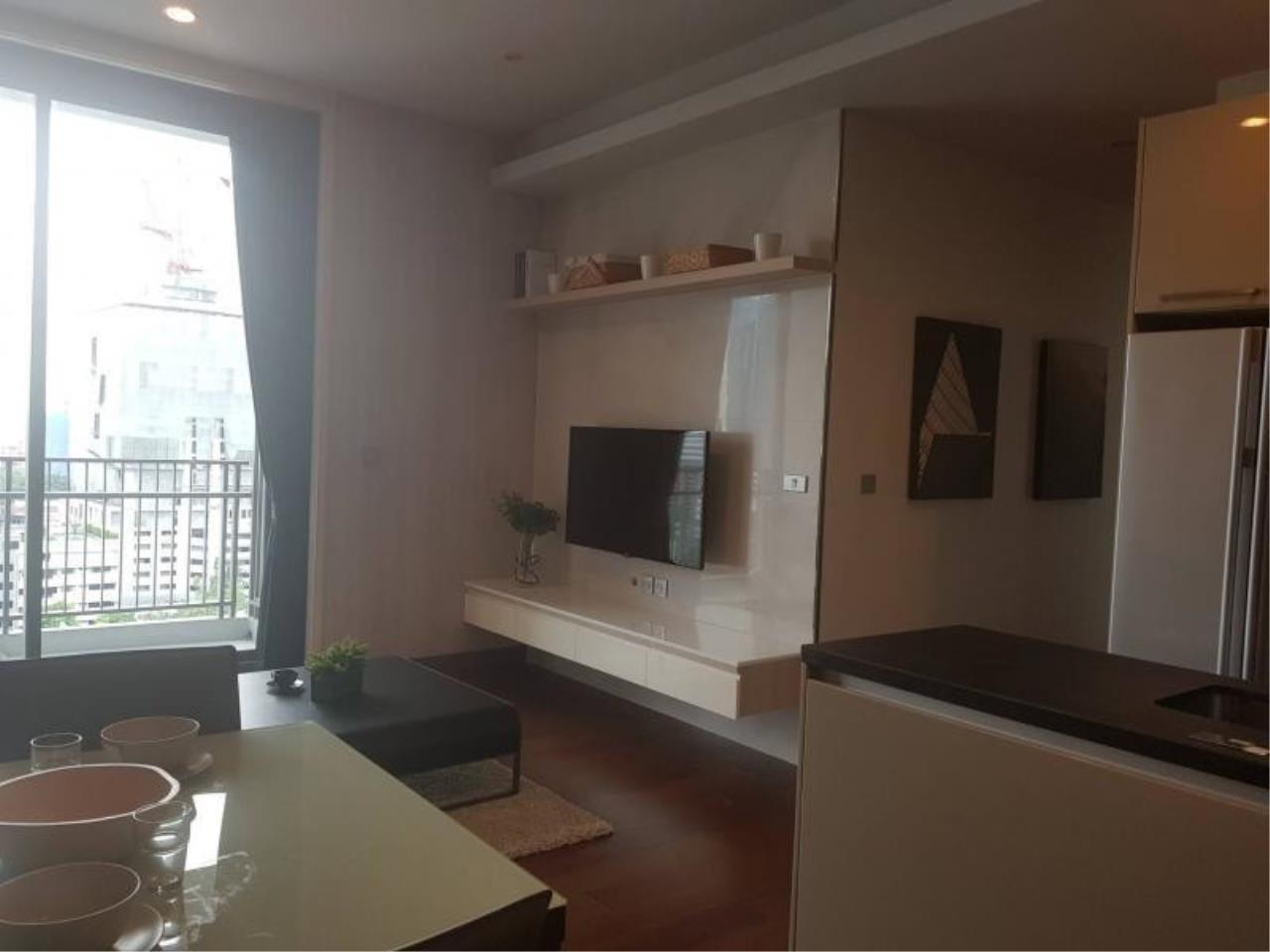 The One Residence Agency's condominium for Sale at Quattro by Sansiri , 2BR , 2BA , 82SQM 1