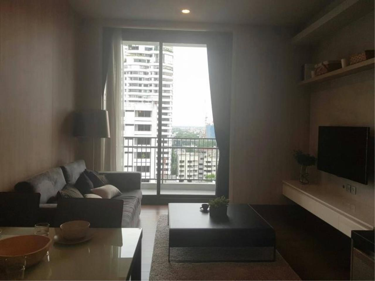 The One Residence Agency's condominium for Sale at Quattro by Sansiri , 2BR , 2BA , 82SQM 4