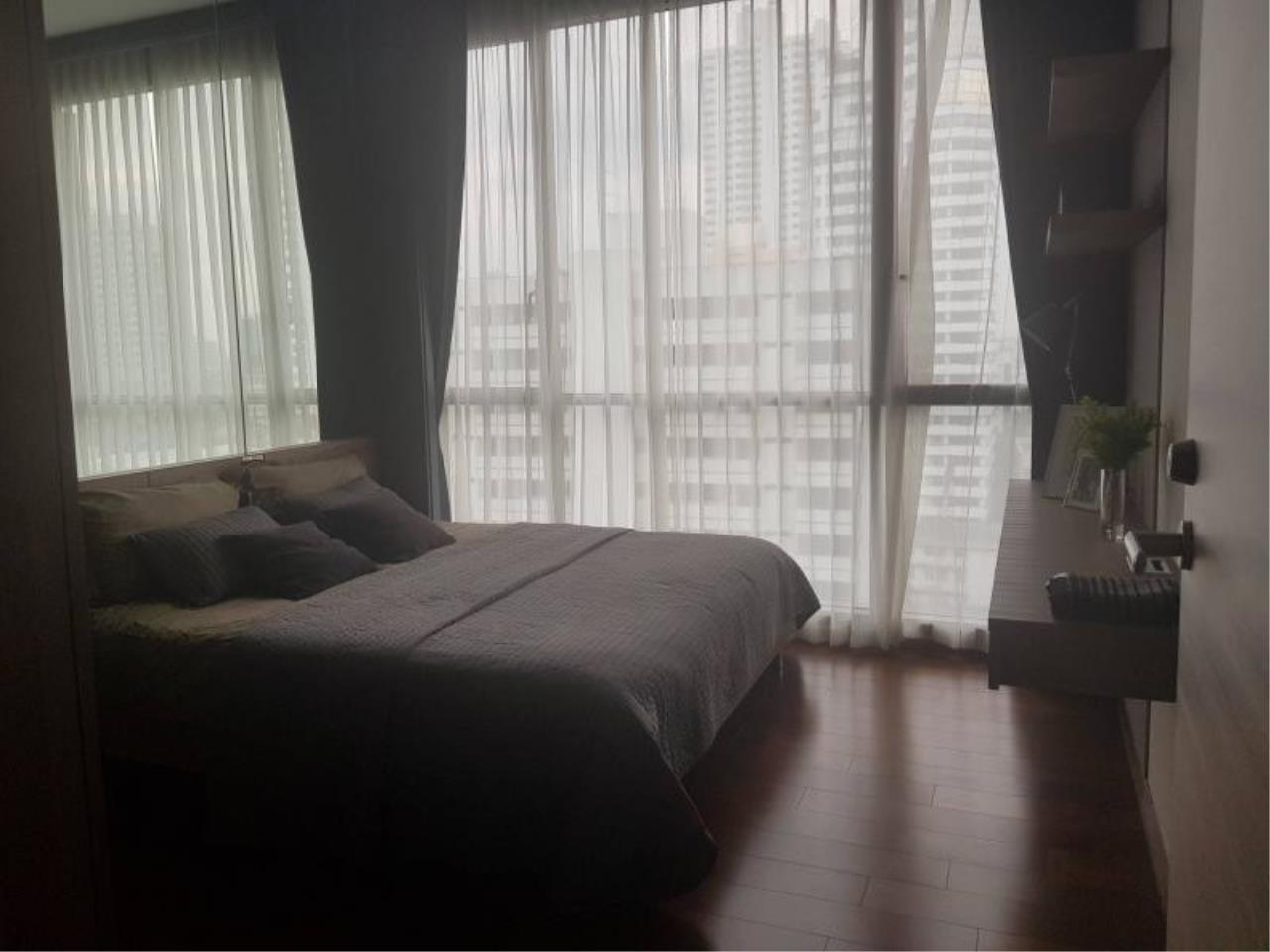The One Residence Agency's condominium for Sale at Quattro by Sansiri , 2BR , 2BA , 82SQM 5